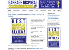 garbagedisposaltips.blogspot.com