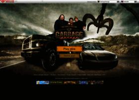 garbagegarage.com