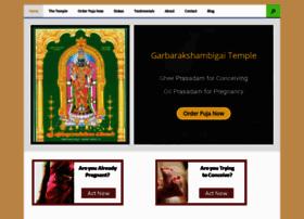 garbarakshambigai.org
