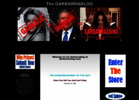garbarrassing.com