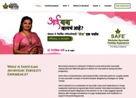 garbhasanskar.in