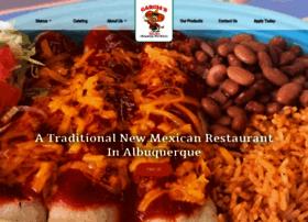 garciaskitchen.com