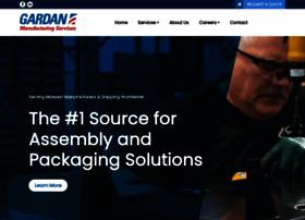 gardan.com