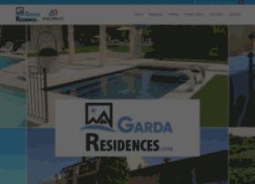 gardaresidences.com