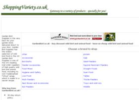 garden-bird-supplies.shoppingvariety.co.uk