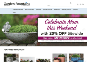 Garden-fountains.com