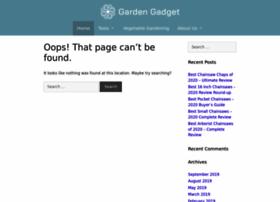 garden-gadget.com