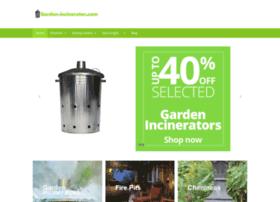 garden-incinerator.com