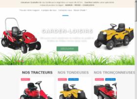 garden-loisirs.com