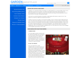 garden-marketplace.co.uk