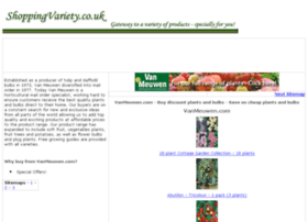 garden-plants-flowers-bulbs.shoppingvariety.co.uk