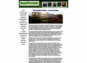garden-route-info.com