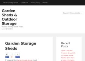 garden-storagesheds.com