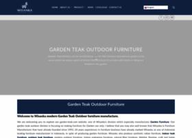 garden-teak.com