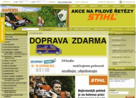 garden-technik.cz