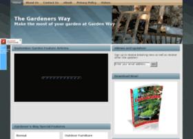 garden-way.com