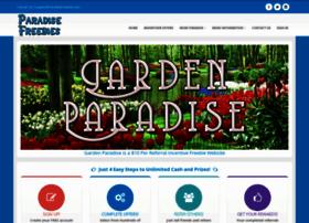 garden.paradisefreebies.com