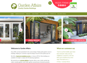 gardenaffairs.co.uk