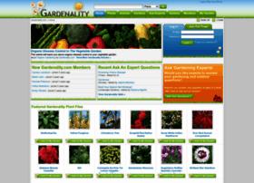 gardenality.com