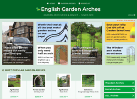 gardenarch.org.uk
