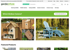 gardenature.co.uk