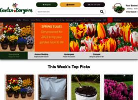 gardenbargains.com