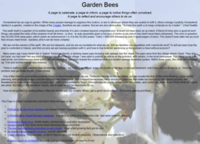 gardenbees.com
