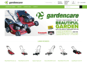 gardencaredirect.com