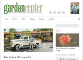 gardencentermagazine.com