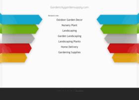 gardencitygardensupply.com