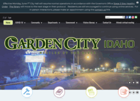 gardencityidaho.govoffice.com