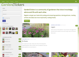 gardenclickers.co.uk