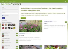 gardenclickers.co.uk