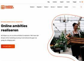 gardenconnect.com