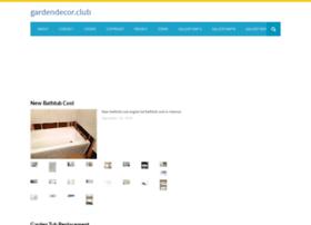 gardendecor.club