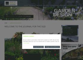 gardendesignjournal.com