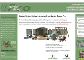 gardendesignpro.co.uk