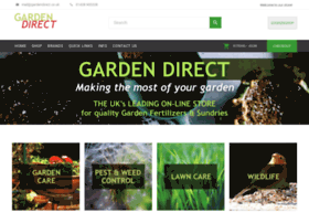 gardendirect.co.uk