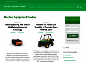 gardenequipmentreview.com