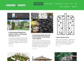 gardenergardens.com