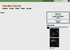gardenersindex.ning.com