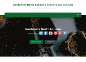 gardenersnorthlondon.co.uk