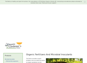 gardenerspantry.ca