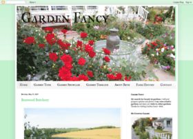 gardenfancy.blogspot.com