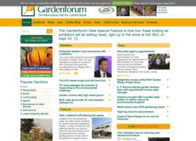 gardenforum.co.uk