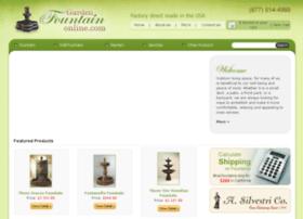 gardenfountainonline.com