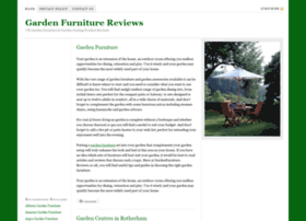 gardenfurniture-reviews.co.uk