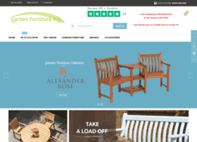 gardenfurniture4u.co.uk