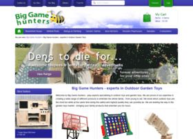 gardengames.co.uk