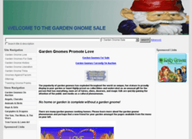 gardengnomesale.com